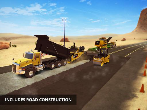 Construction Simulator 2 Lite 1.14 Screenshots 5