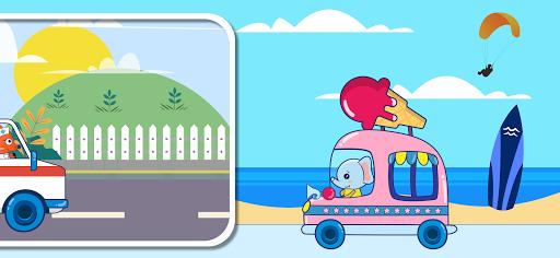 EduKid: Educational Car Games for Boys & Girls  Pc-softi 6