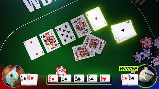 World Series of Poker WSOP Free Texas Holdem Poker 7.23.0 screenshots 2