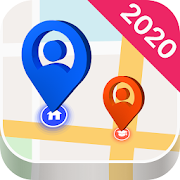 Phone Tracker - Family Locator