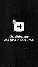 Hinge - Dating & Relationships screenshot thumbnail