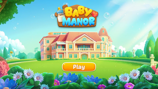 Baby Manor 1.00.38 screenshots 7