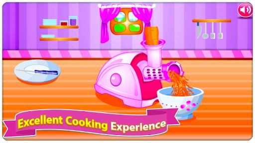 Baking Tortilla 4 - Cooking Games  screenshots 7