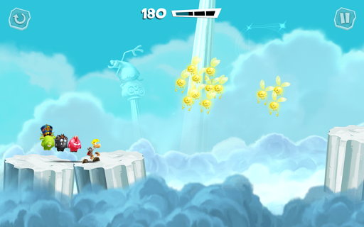 Rayman Adventures  screenshots 20