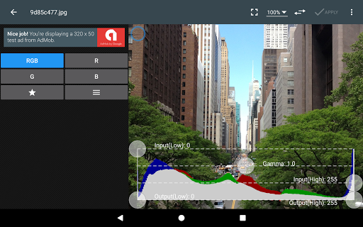 Photo Editor 6.3.1 Screenshots 11