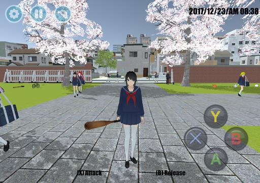 High School Simulator 2018 67.0 Screenshots 11