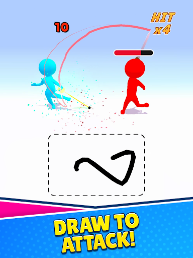 Draw Duel goodtube screenshots 9