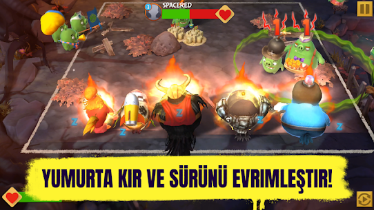 Angry Birds Epic Apk, Angry Birds Epic Mod Apk, New 2021* 2