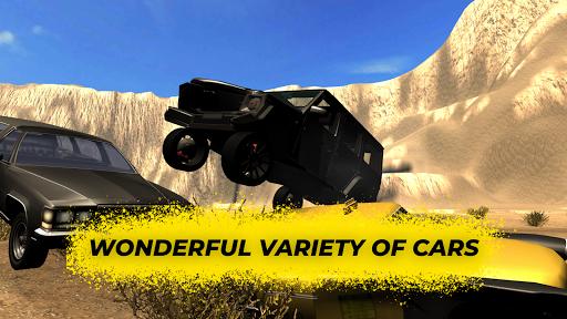 Demolish The Car 1.1.2 screenshots 1