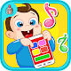 BabyPhone for kids -Animals Music, Numbers, Rhymes APK