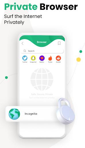 AppLock Pro 2021 - High Security & Privacy App apktram screenshots 6
