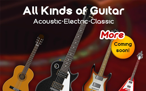 Real Guitar - Free Chords, Tabs & Music Tiles Game 1.5.4 Screenshots 11
