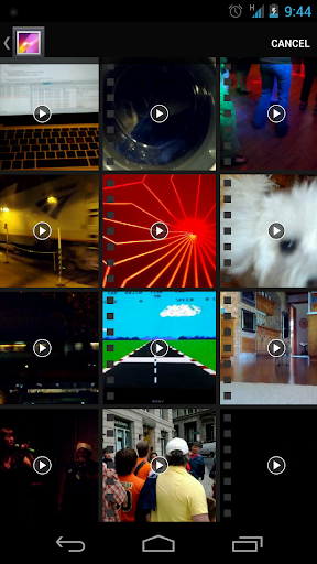 Video Looper ss2