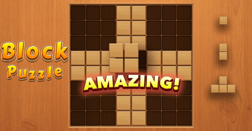 Wood Block Puzzle - Classic Puzzle Game 1.6 screenshots 15