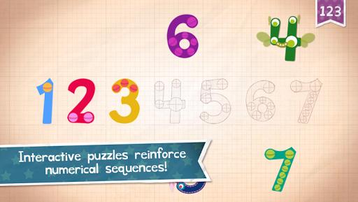 Endless Numbers  screenshots 2