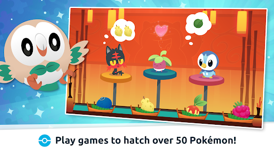 Pokémon Playhouse Apk Download 2