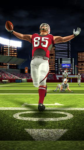 Flick Quarterback 20 - American Pro Football  screenshots 3