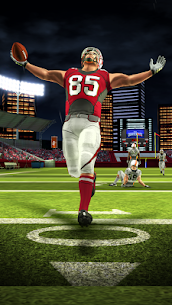 Free Flick Quarterback 21 – American Pro Football Apk Download 2021 5