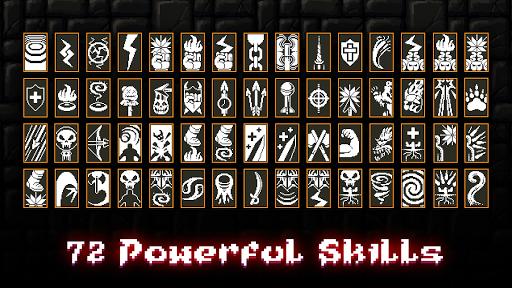 Pocket Roguelike  screenshots 4