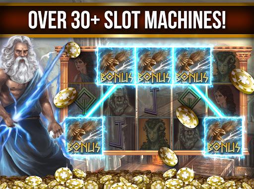 Slots: Hot Vegas Slot Machines Casino & Free Games 1.218 screenshots 2