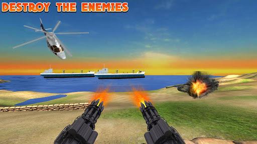 Call of Beach Defense: FPS Free Fun 3D Games 1.6 de.gamequotes.net 2