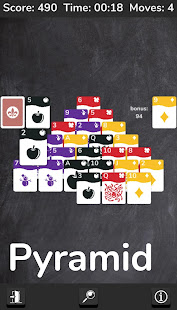 Simply Ad-Free Solitaire, Spider, FreeCell & More
