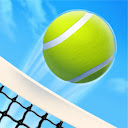 Tennis Clash: 3D-Sport - Gratis Multiplayer-Spiele