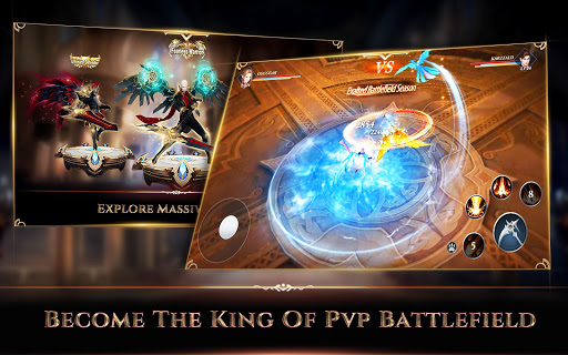 Dragonborn Knight android2mod screenshots 9