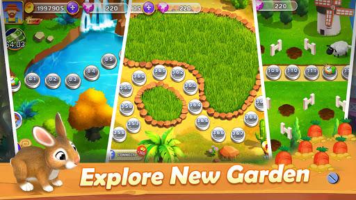 Solitaire Card - Harvest Journey 1.00.180 screenshots 3