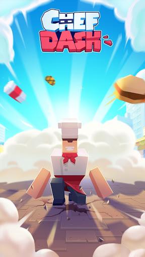 Télécharger Chef Dash! APK MOD (Astuce) screenshots 1