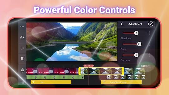 KineMaster – Video Editor  Mod Apk Lastest Version 2021** 7