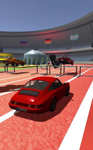Car Summer Games 2020 android2mod screenshots 8