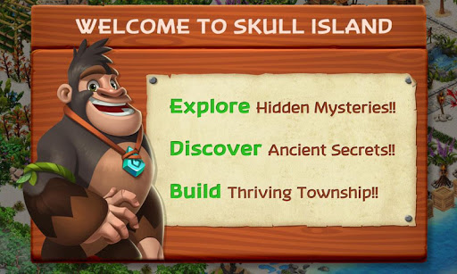 Skull Island: Survival Story 2.2.8 screenshots 1