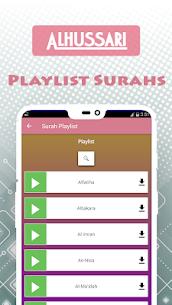 Quran Khalil Al Hussary Tajwid 3.2 Download Mod Apk 3
