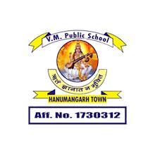 V.M Public School, Hanumangarh Town APK