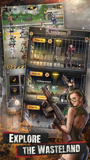 Doomsday Angels screenshots 5