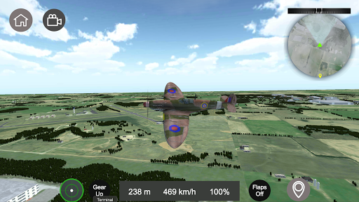 Flight Sim 3.2.0 screenshots 22