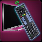 icono TV Remote for Sony | Control remoto para Sony TV