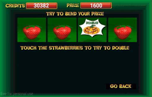 Slot Machine Halloween Lite 5.32 screenshots 8