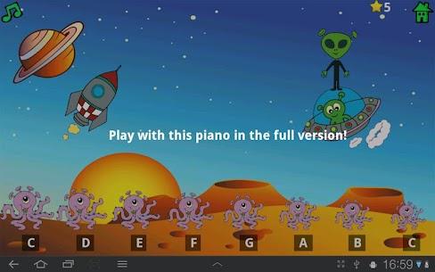 Çocuk Eğlence Hayvan Piyano Apk 2021 5