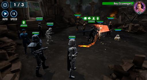 Star Wars™: Galaxy of Heroes  screenshots 6