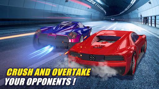 Speed Car Racing - New 3D Car Games 2021 screenshots 5