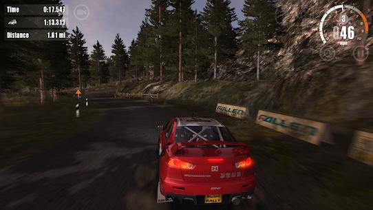 Baixar Rush Rally 3 MOD APK 1.98 – {Versão atualizada} 2