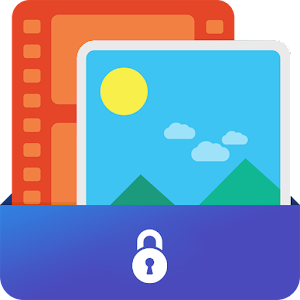 Hide Photos and Videos Picture Lock Vault 1.0.1 by Ayogames logo