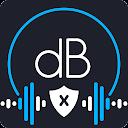 Decibel X - dB Sound Level Meter, Noise Detector
