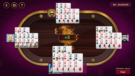 Chinese Poker Offline 1.0.6 screenshots 7