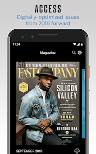 Fast Company 15.0 (Subscribed) (Armeabi-v7a)