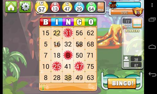 Bingo Casino - Free Vegas Casino Slot Bingo Game apkpoly screenshots 8