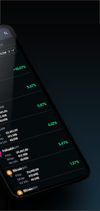 DOPAMINE – CoinMarketApp Crypto Bitcoin (BTC) Tracker Cracked APK 2