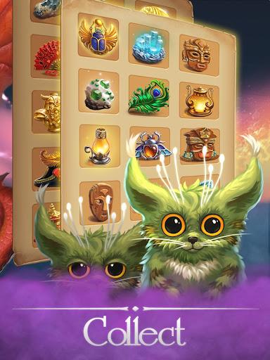 Solitaire Magic Story Best Offline Cards Stories Apkfinish screenshots 10